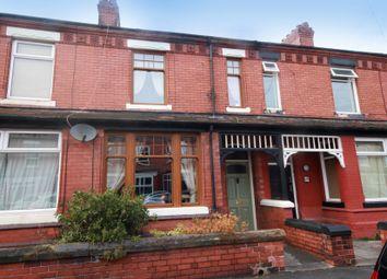 3 bed terraced house for sale in Fletcher Street, Warrington WA4