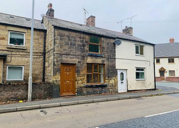 Thumbnail 2 bed terraced house for sale in Park Road, Rhosymedre, Wrexham