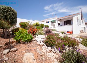 Thumbnail 3 bed semi-detached house for sale in Calan Porter, Alaior, Menorca, Balearic Islands, Spain