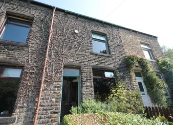 Thumbnail 2 bed terraced house for sale in Watty Terrace, Todmorden
