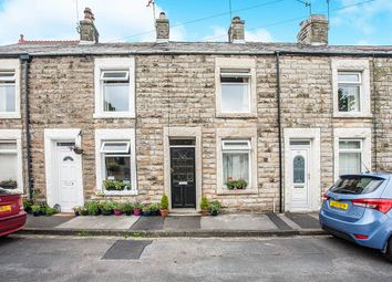 Thumbnail 2 bed terraced house for sale in New Street, Halton, Lancaster