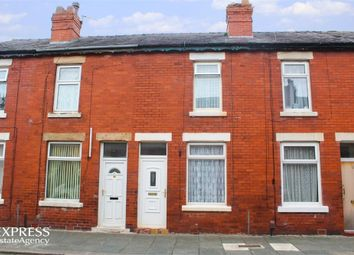 Thumbnail 2 bed terraced house for sale in Jackson Street, Blackpool, Lancashire