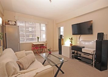Thumbnail 1 bed flat for sale in Hamlet Gardens, London