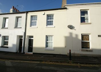 3 bed terraced house for sale in Church Street, Torquay TQ2