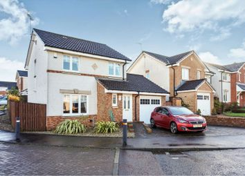 Thumbnail 3 bed detached house for sale in Ardgay Crescent, Bonnybridge