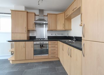 Thumbnail 2 bed flat to rent in Park Grange Court, Sheffield