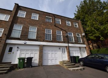 Thumbnail 3 bed town house to rent in Michele Close, St. Leonards-On-Sea
