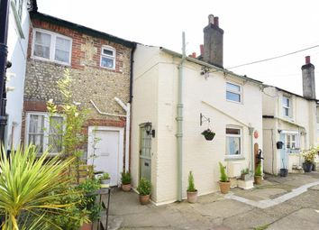 Thumbnail 2 bed property for sale in Church Lane, Ashington, West Sussex