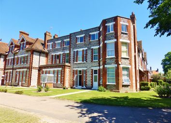 Thumbnail 1 bedroom flat for sale in (B) Clovelly, 20 Blackwater Road, Eastbourne