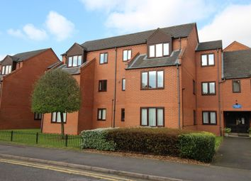 Thumbnail 2 bedroom flat for sale in Serpentine Road, Harborne, Birmingham