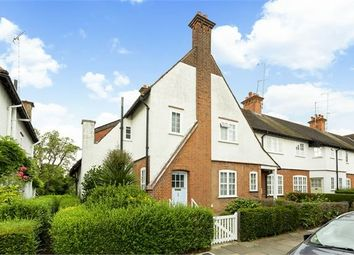 3 bed end terrace house for sale in Meadvale Road, Pitshanger, London. W5
