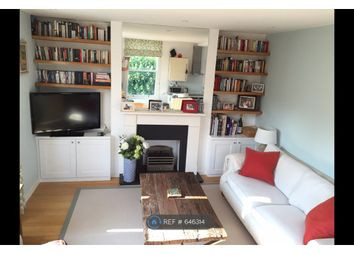 Thumbnail 3 bed flat to rent in SW25Jd, London