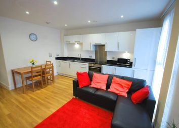 Thumbnail 1 bedroom flat for sale in Cosgrove House, Hatton Road, Wembley, Middlesex