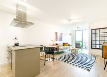 Thumbnail 1 bedroom flat to rent in Ginger Line Building, Shadwell