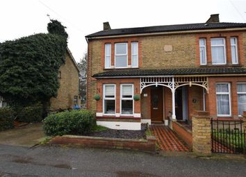 Thumbnail 3 bedroom semi-detached house for sale in Victoria Road, Stanford-Le-Hope, Essex