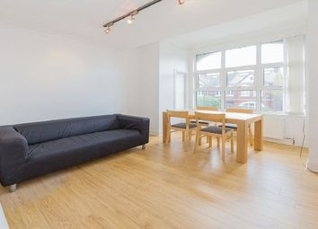 Thumbnail 4 bedroom flat to rent in Melrose Avenue, London