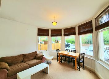 Thumbnail 1 bed flat to rent in Elm Grove, London, London