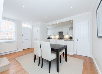 Thumbnail 2 bed property to rent in Halford Road, Fulham, London
