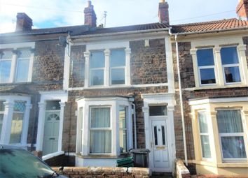 Thumbnail 2 bed terraced house for sale in Westwood Crescent, St Annes, Bristol