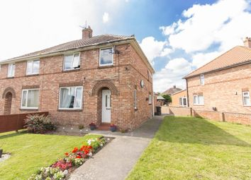 Thumbnail 3 bed property for sale in Mowbray Road, Catterick Village, North Yorkshire.