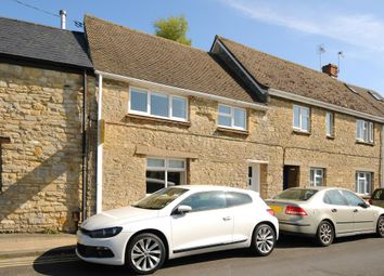 Thumbnail 2 bed cottage to rent in The Crofts, Witney