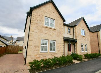 Thumbnail 3 bed semi-detached house for sale in Coleman Drive, Lancaster