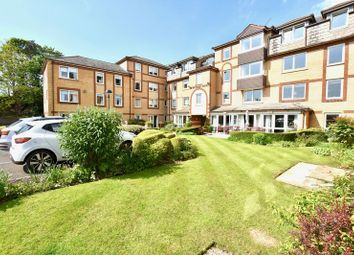 Thumbnail 1 bed flat to rent in Newcomb Court, Stamford