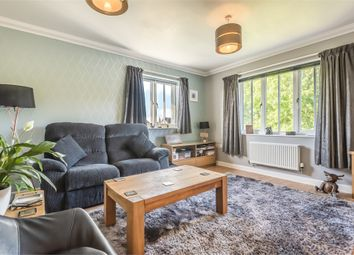 Thumbnail 1 bed flat for sale in Contessa Close, Kings Hill, West Malling, Kent