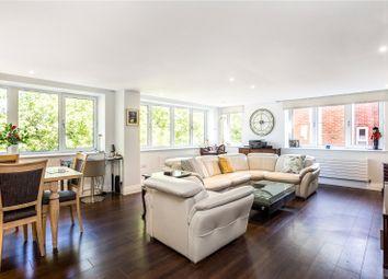 Thumbnail 2 bedroom flat for sale in Thames Avenue, Windsor, Berkshire