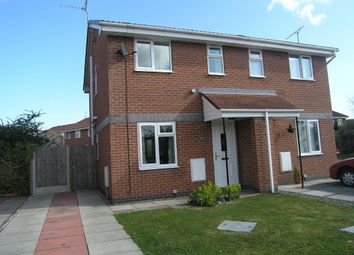 Thumbnail 2 bed property to rent in Avonlea Close, Saltney, Cheshire
