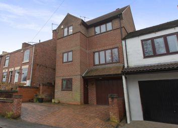 Thumbnail 3 bed detached house for sale in Ripley Road, Sawmills, Belper