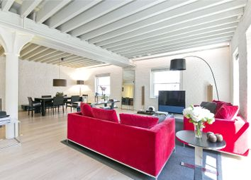 Thumbnail 2 bed flat for sale in The Tapestry Building, 16 New Street