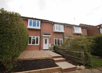 Thumbnail 2 bed terraced house to rent in Portrush Close, Bletchley, Milton Keynes