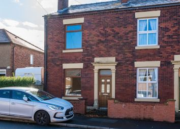 2 bed end terrace house for sale in Moor Road, Chorley PR7