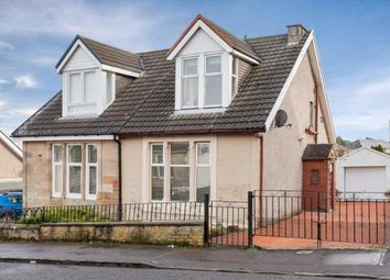 Thumbnail 2 bedroom semi-detached house for sale in Craigallian Avenue, Cambuslang, Glasgow, South Lanarkshire