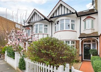 Thumbnail 4 bed property for sale in Sheen Lane, London