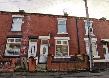 Thumbnail 2 bed terraced house to rent in Crosby Road, Newton Heath, Manchester