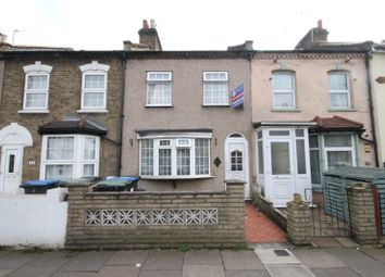 Thumbnail 2 bed terraced house for sale in Oxford Road, London