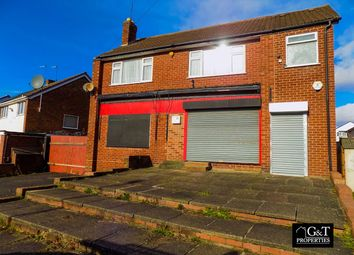 Thumbnail 3 bed flat to rent in Bristol Road, Dudley