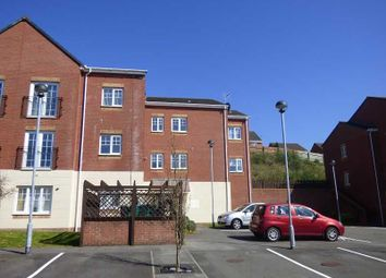 Thumbnail 1 bed property to rent in 39c Edith Mills Close, Cwrt Penrhiwtyn, Neath .
