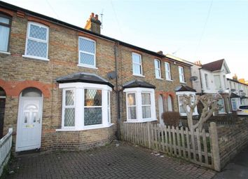 Thumbnail 3 bed terraced house for sale in Otterfield Road, West Drayton, Middlesex