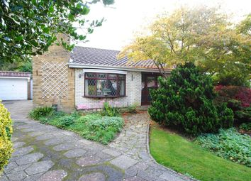Thumbnail 2 bed detached bungalow for sale in Oaklands, Yateley