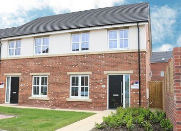 Thumbnail 3 bed semi-detached house for sale in Juniper Grove, Yarm