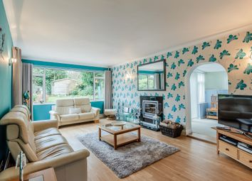 Thumbnail 3 bed detached bungalow for sale in Roke Road, Kenley