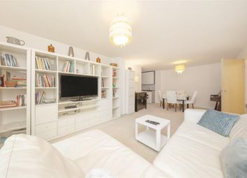 Thumbnail 3 bed flat to rent in Armada House, St Georges Wharf