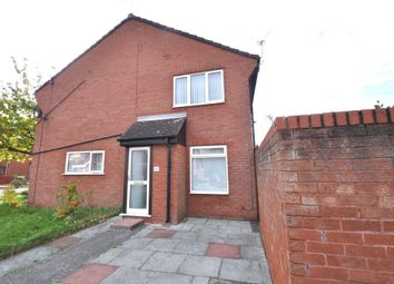 Thumbnail 1 bedroom end terrace house for sale in Molyneux Drive, New Brighton, Wallasey