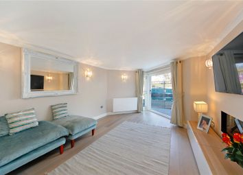 Thumbnail 2 bed flat for sale in Artillery House, 6 Barge Lane, London