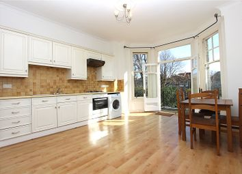 Thumbnail 2 bedroom property to rent in Belmont Avenue, Palmers Green