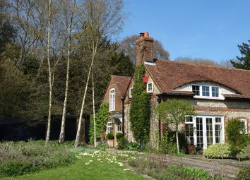 Thumbnail 2 bed cottage for sale in Forestside, Rowlands Castle