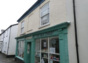 Thumbnail Retail premises for sale in 20/20A Market Street, Appledore